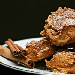 PUNKIN SPICED COOKIES